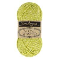 Scheepjes Stone Washed 827 Peridot 1664-827