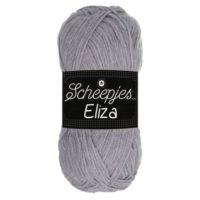 Scheepjes Eliza Birdhouse Grey 1697-221-1