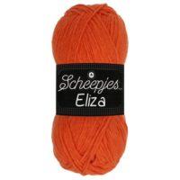 Scheepjes Eliza Orange Ochre 1697-238-1