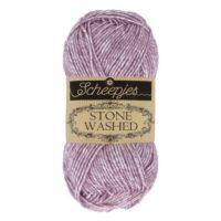 1664-811-0 Stone Washed 811